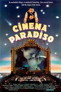 Cinema Paradiso (Nuovo Cinema Paradiso) (1988) Poster
