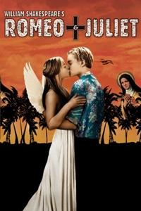 William Shakespeare's Romeo + Juliet (1996) Poster