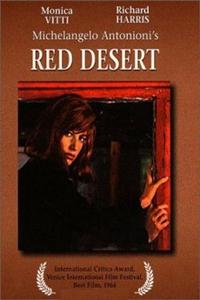 Red Desert (Il deserto rosso) Poster