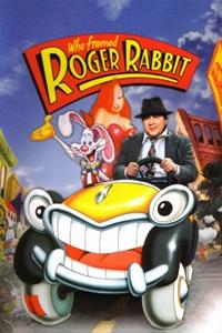 Who Framed Roger Rabbit? Poster