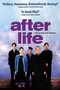 After Life (Wandafuru raifu) Poster