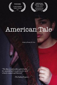American Tale Poster