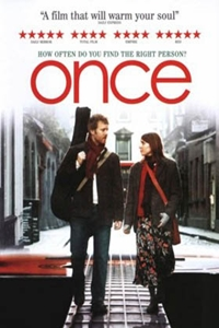Once (2007) Poster