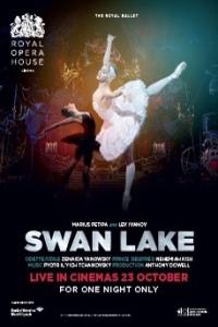 The Royal Opera House: Swan Lake (2014) Poster
