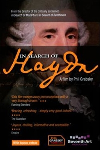 In Search of Haydn Poster