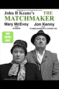 Matchmaking at the Town Hall Theatre Connacht Tribune