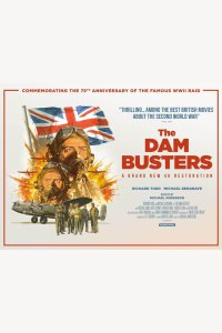 The Dam Busters at 75: Live from the Royal Albert Hall Poster