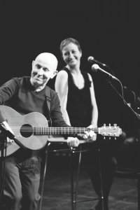KIERAN GOSS with Special Guest Annie Kinsella - Home For The Summer Tour 2018 Poster