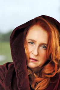 Mary Coughlan Poster