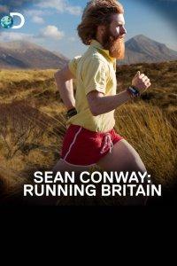Sean Conway: Running Britain - Keswick Q&A Poster