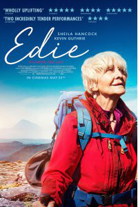 Edie - Director Q&A Poster