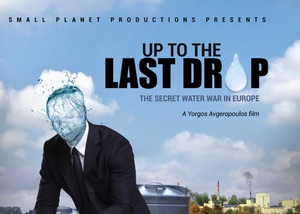 Up To The Last Drop Poster