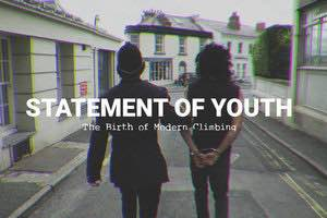 Statement of Youth Poster