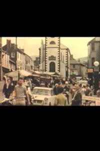 Lost Cumbria on Film Poster
