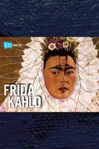 Exhibition on Screen: Frida Kahlo Logo