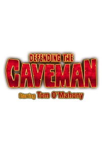Defending the Caveman Poster