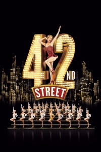 42nd Street – The Musical (2019) Poster