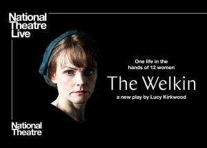 National Theatre Live: The Welkin Poster