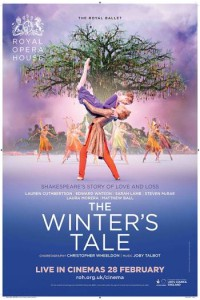 Royal Ballet: The Winter's Tale Poster