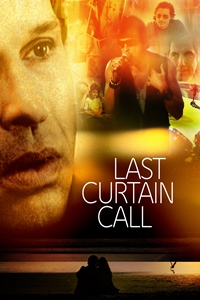 Last Curtain Call Poster