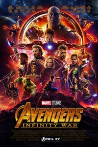 Avengers: Infinity War - Part I Poster