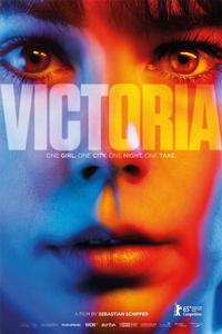 Victoria (2015/I) Poster