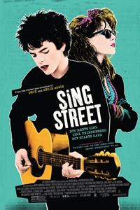 Sing Street Logo