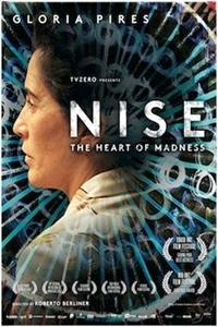 Nise - O Coração da Loucura Poster