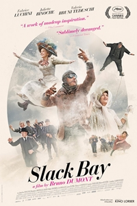 Slack Bay (Ma loute) Poster