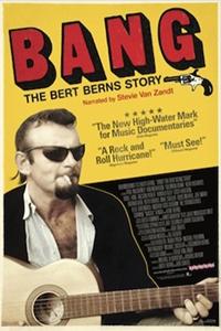 Bang! The Bert Berns Story Poster