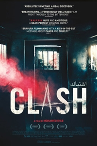 Clash (Eshtebak) Poster