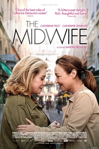 The Midwife (Sage femme) Poster