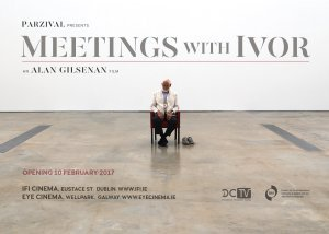 Meetings With Ivor Poster
