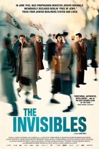 The Invisibles (Die Unsichtbaren - Wir wollen leben) Poster