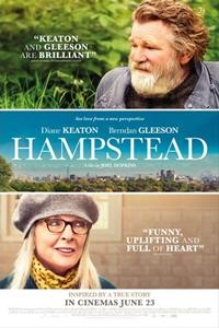 Hampstead Poster