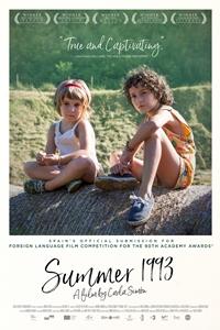 Verano 1993 Poster