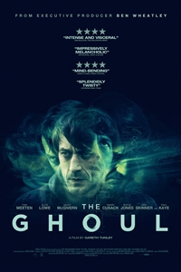 The Ghoul (2016) Poster