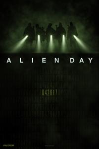 Alien Day Poster