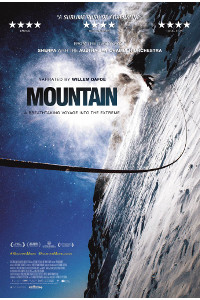 Mountain (2017) Poster