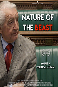 Dennis Skinner: Nature of the Beast Poster