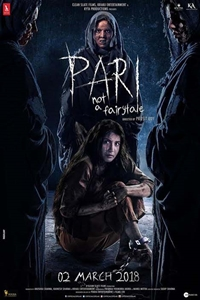 Pari (Hindi) Poster