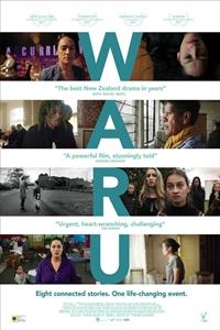 Waru (2017) Poster