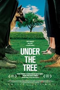Under the Tree (Undir trenu) Poster