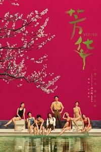 Youth (Fang Hua) Poster