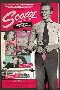 Scotty and the Secret History of Hollywood Poster