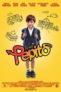 Yo soy Pepito Poster