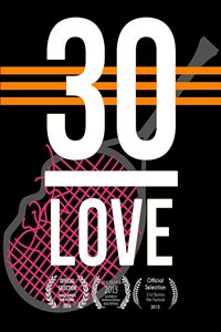 30-LOVE Poster