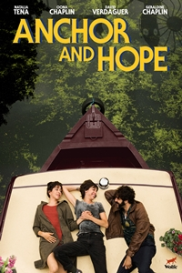 Anchor and Hope Poster