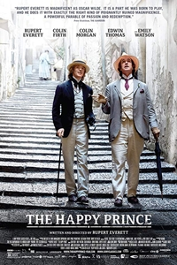 The Happy Prince Poster