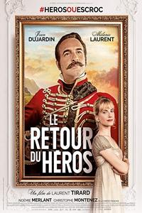 Le retour du héros Poster
